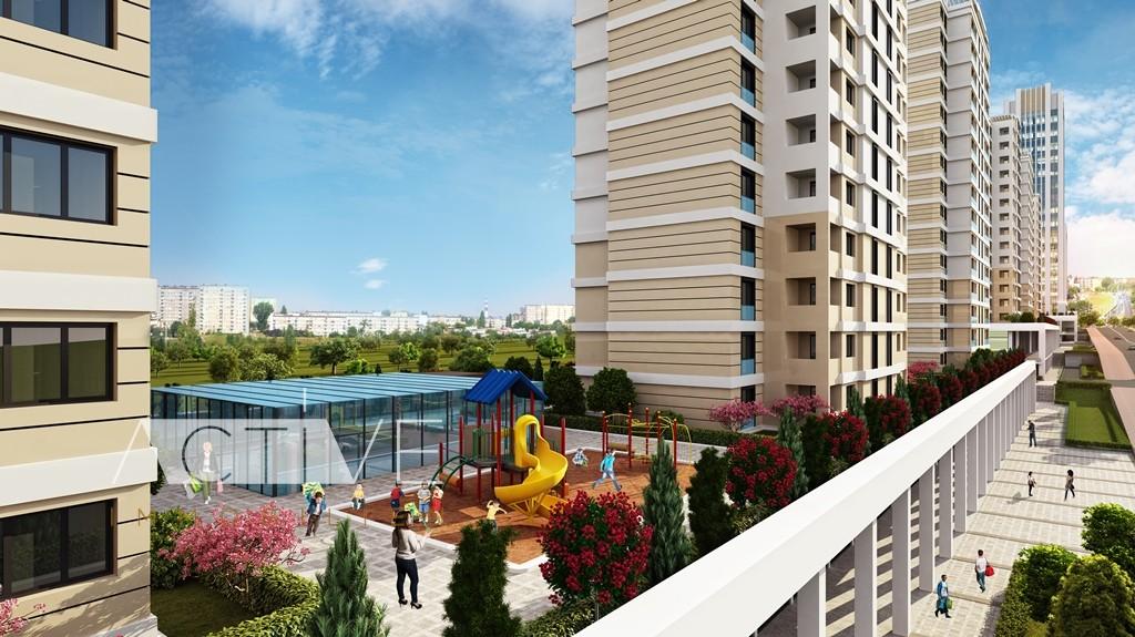 hochmoderne wohnungen und lofts in der metropole istanbul immobilien in der t rkei. Black Bedroom Furniture Sets. Home Design Ideas