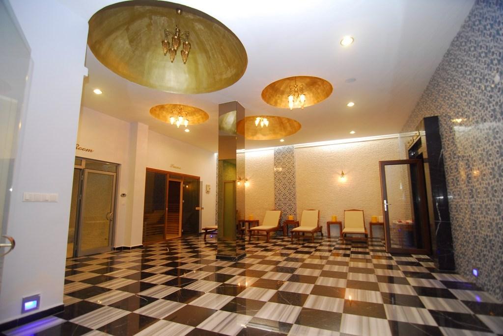 tolle wohnung in einem top resort in alanya cikcilli immobilien in der t rkei. Black Bedroom Furniture Sets. Home Design Ideas
