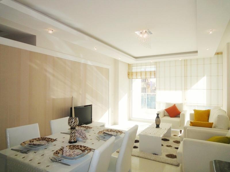 Schöne Wohnungen In Einer Gepflegten Anlage Immobilien In Der Türkei